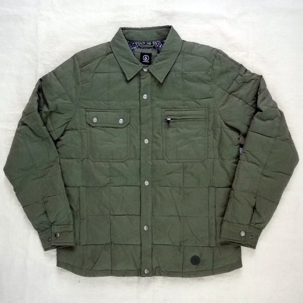 Volcom Clothing Swaun Jacket.