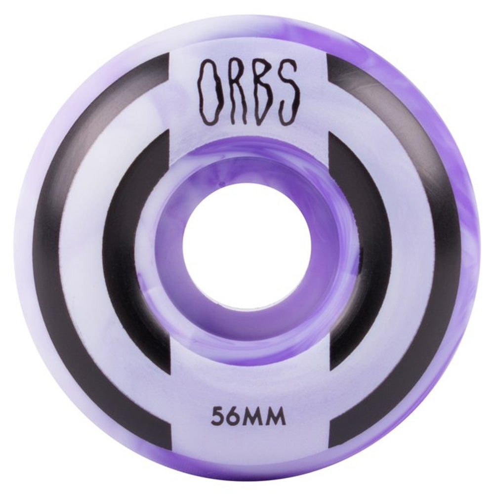 Welcome Skateboards Orbs Apparitions Wheels. 56mm.