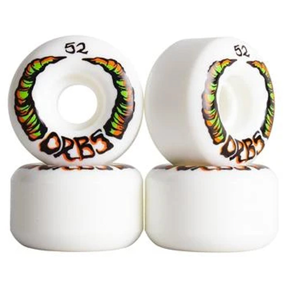 Welcome Skateboards Orbs Apparitions Wheels. 52mm.