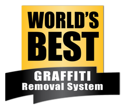 World's Best Graffiti Removal Products