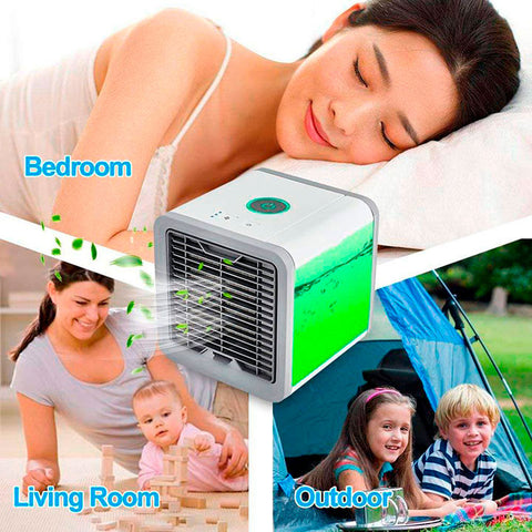 USB Mini Portable Air Conditioner - Portable AC Unit