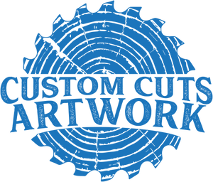 Custom Cuts Artwork
