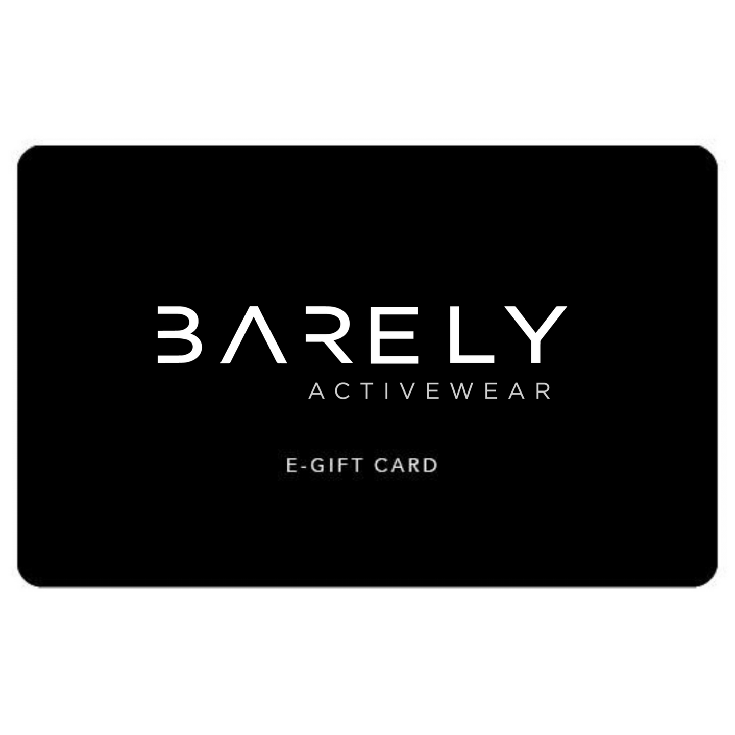 BRLY Gift Card