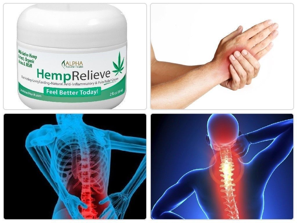 CBD Topical Cream Best Organic Hemp Cannabis For Pain Anxiety Rub Hand Relief
