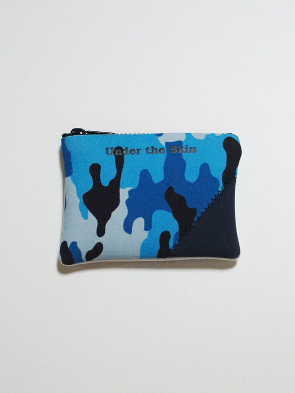 Wet Reuse Small Clutch Bag