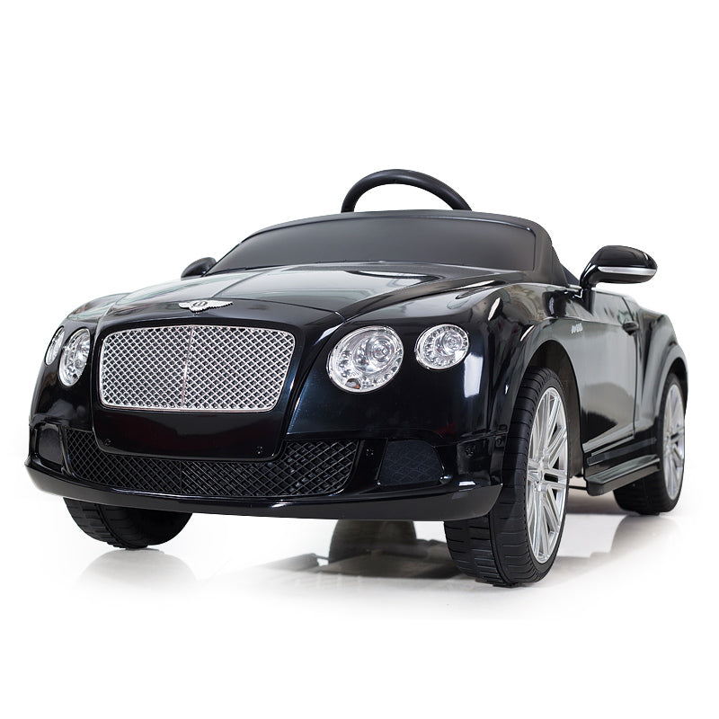 Bentley GTC Ride On Car For Kids 12V Dual Motor With
