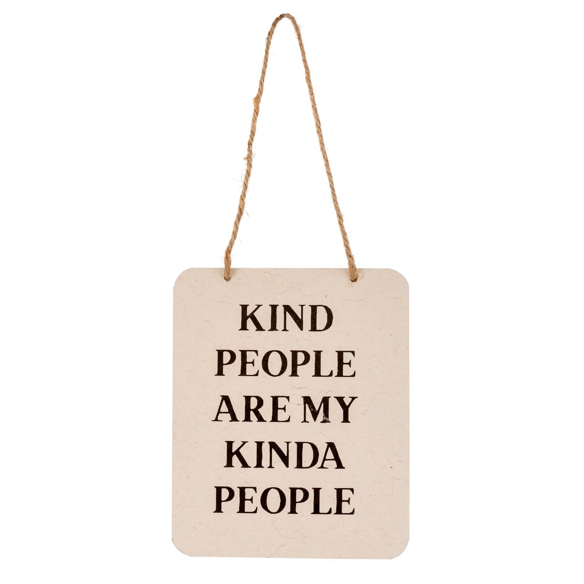 Kind People