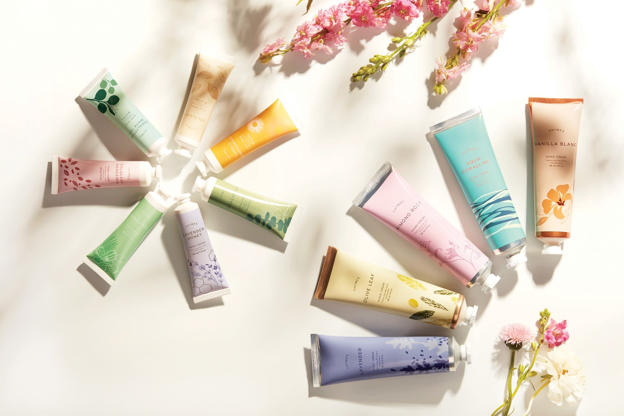 Thymes Petite Hand Creme
