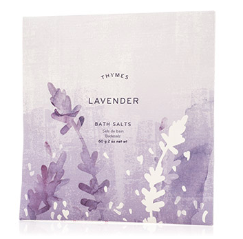 Thymes Lavender Bath Salts