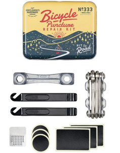 Bicycle Puncture Kit