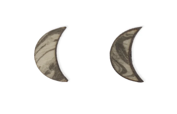Marbled Crescent Moon