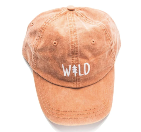 Wild|Sunset Orange