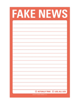 Load image into Gallery viewer, Fake News