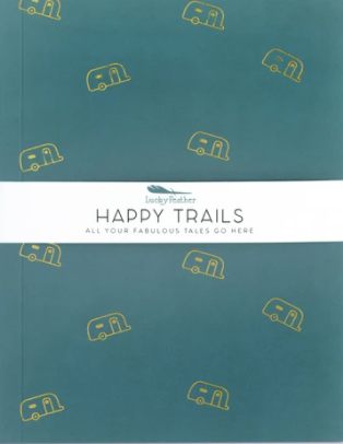 Blue - Happy Trails