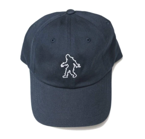 Believe Sasquatch Hat