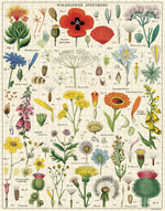 Load image into Gallery viewer, Wildflowers 1000 Piece Puzzle