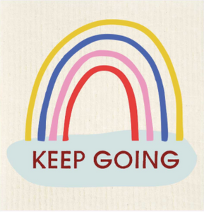 Keep Going Rainbow