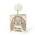 Load image into Gallery viewer, If I were a Bunny Book