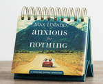 "Load image into Gallery viewer, ""Anxious for Nothing"" - Perpetual Calendar"