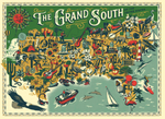 Load image into Gallery viewer, The Grand South Puzzle