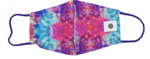 Load image into Gallery viewer, Purple Tie Dye
