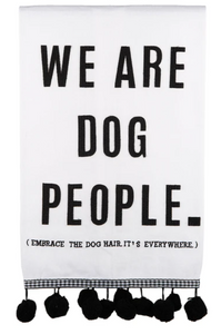 We are Dog People