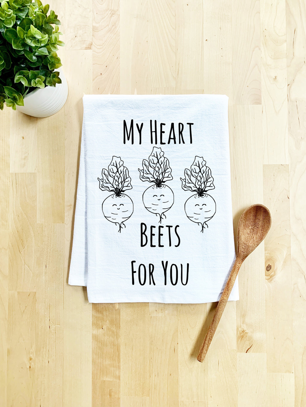 My Heart Beets for You