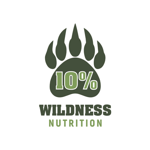 Wildness Nutrition 10% Expedition Energy