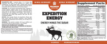 Expedition Energy