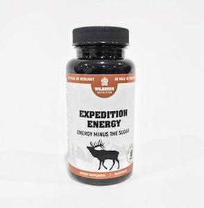 Expedition Energy  5.00% Off Auto renew