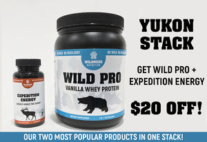 Yukon Stack Sale!