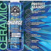 Hydro Charge Ceramic Spray Coating (16 Fl. Oz.)