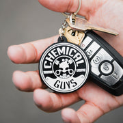 Chemical Guys Pocket Rubber Keychain (2 Inches)