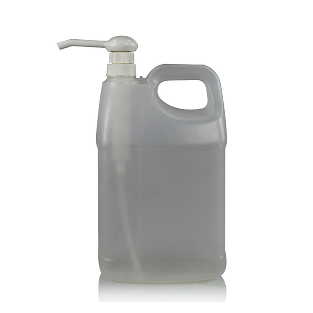 Gallon Hand Pump-Easy Way To Pump Product Out Of 1 Gallon Bottles.