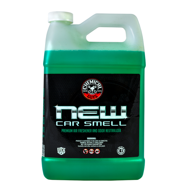 New Car Smell Premium Air Fragrance & Freshener