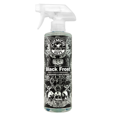 Black Frost Air Freshener & Odor Eliminator