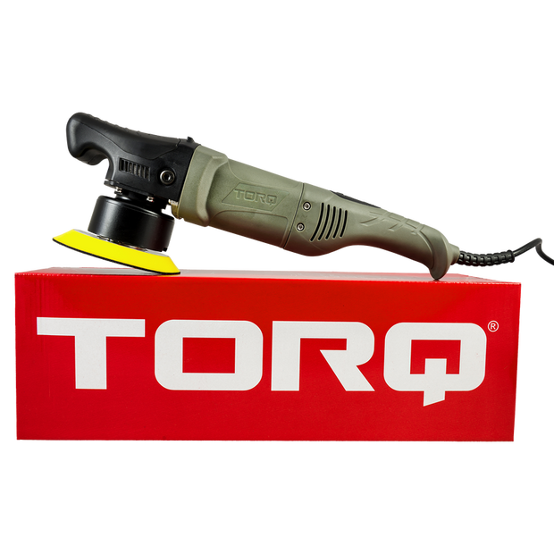 TORQ10FX - TORQ Polishing Machines - Safe for NZ Voltage
