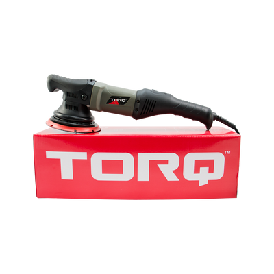 TORQ22D - TORQ Polishing Machines  - Safe for NZ Voltage