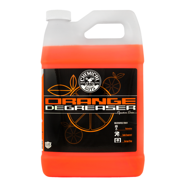 Orange Degreaser Plus