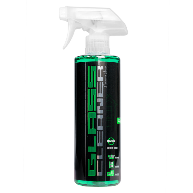 Signature Series Glass Cleaner - New formula (Window Clean)
