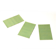 Light-Cut 2500 Grit Latex Self Adhesive Sanding Sheets (3 Sheets)