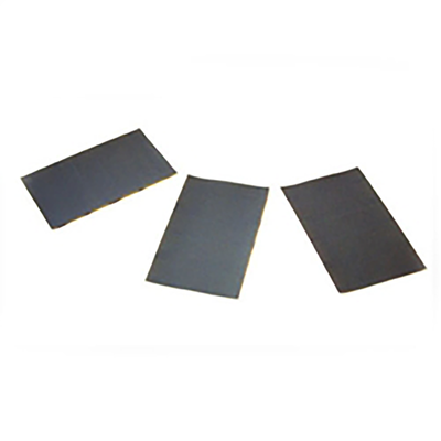 Super Fine 3500 Grit Latex Self Adhesive Sanding Sheets (3 Sheets)