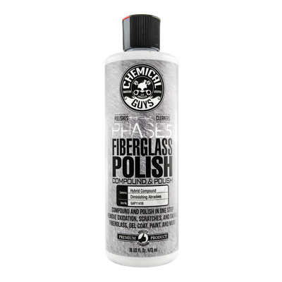 Phase 5 Fiberglass Polish (16 oz)