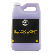 Blacklight Hybrid Glaze and Sealant for Black and Dark Cars