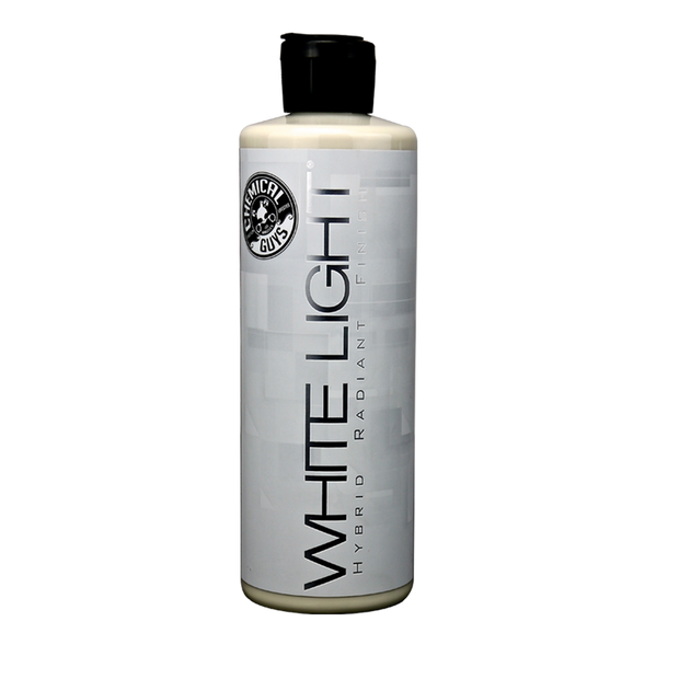 White Light Hybrid Radiant Finish (16 oz)