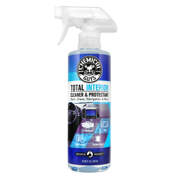Total Interior Cleaner & Protectant (16 oz.)
