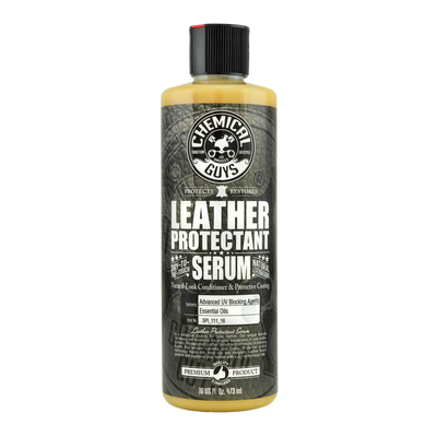 Vintage Leather Serum-Natural-Look Conditioner & Protective Coating
