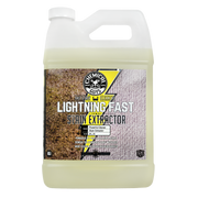 Lightning Fast Carpet+Upholstery Stain Extractor Cleaner & Stain Remover (1 Gallon)