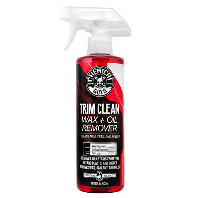 Trim Clean Wax and Oil Remover (16 oz)
