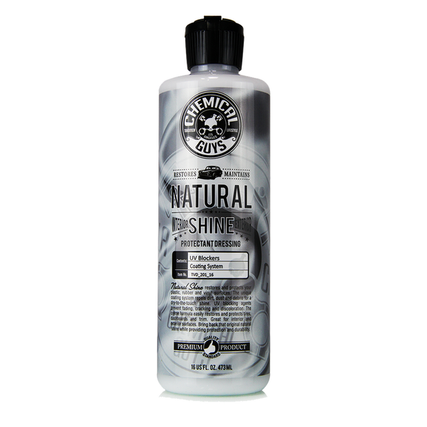 Natural Shine Dressing - Low Shine